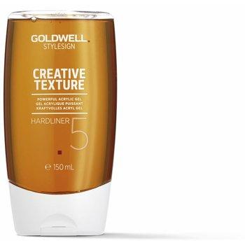 Goldwell StyleSign Creative Texture Hardliner Gel