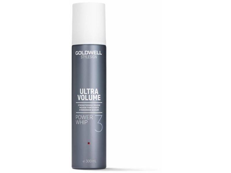 Goldwell StyleSign Ultra Volume Power Whip Mousse