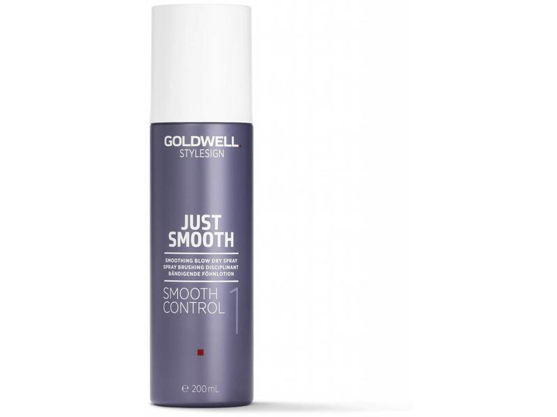 Goldwell StyleSign Just Smooth Smooth Control Spray