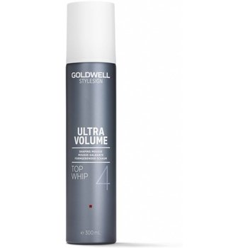 Goldwell StyleSign Ultra Volume Top Whip Mousse