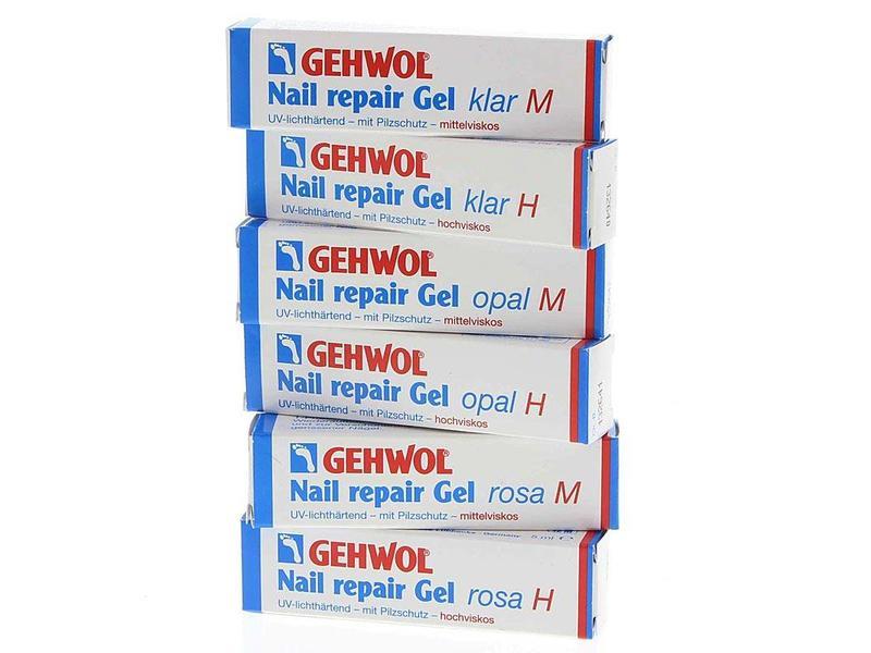 Orthofex Gehwol Nail Repair Gel
