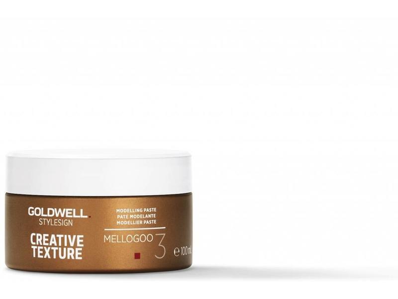 Goldwell StyleSign Creative Texture Mellogoo Modelleerpasta