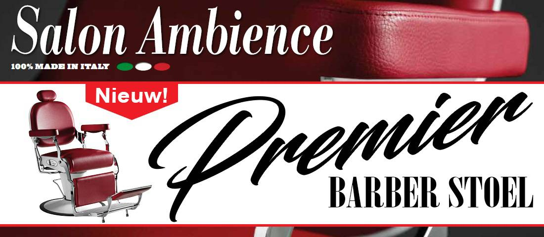 Salon Ambience Premier, traditie ontmoet ambitie.