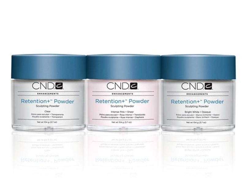 CND Retention+ Sculpting Powder
