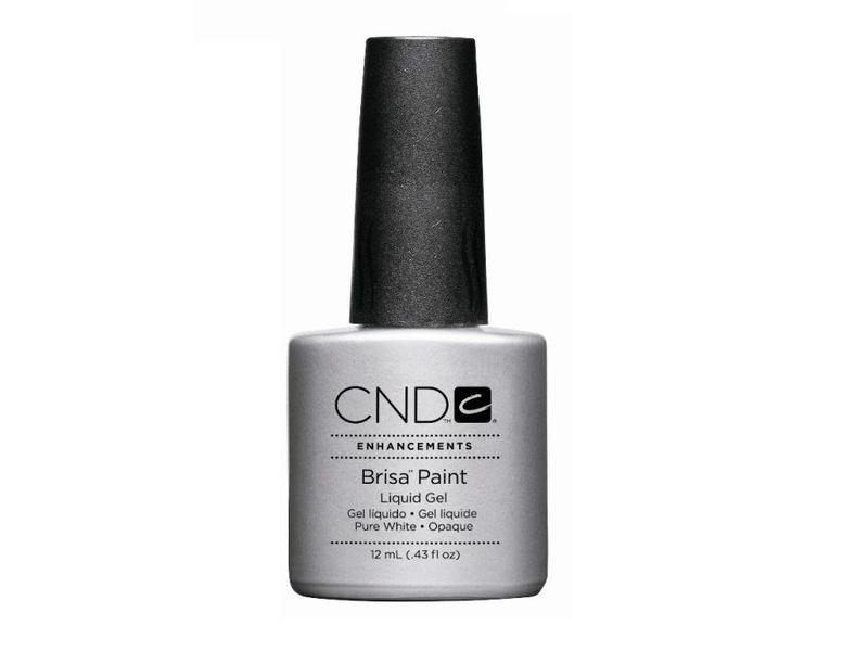 CND Brisa Paint Liquid Gel