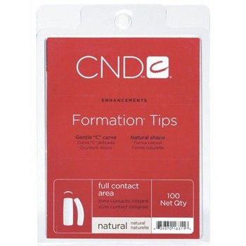 CND Formation Nagel Tips