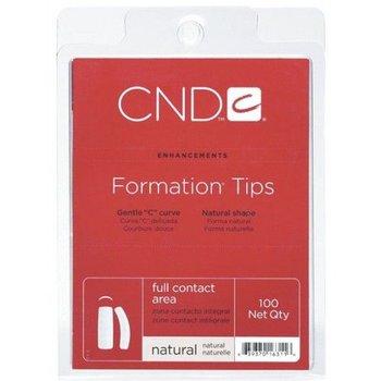 CND Nagel Tips Formation