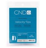 CND Velocity Nagel Tips