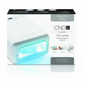 CND Shellac/Brisa UV Lamp 220V