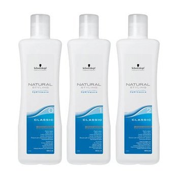 Schwarzkopf Natural Styling Classic Perm
