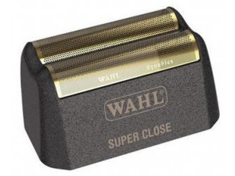 Wahl Scheerfolie Finale Shaver Ultimate Finishing Tool