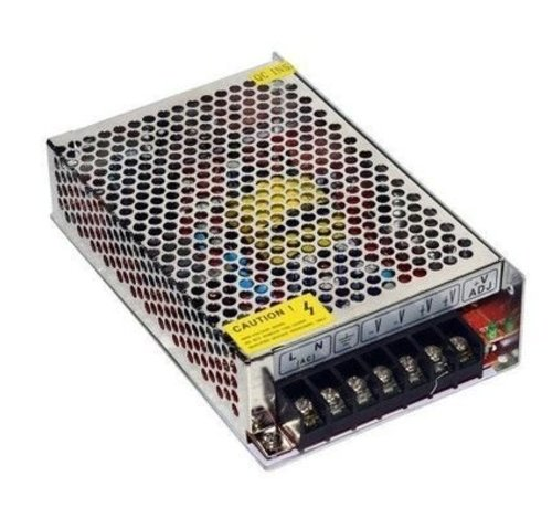 Aquarium voedingsadapter 12 volt 10A max 120 watt