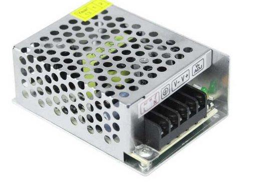 Aquarium voedingsadapter 12 volt 5A max 60 watt