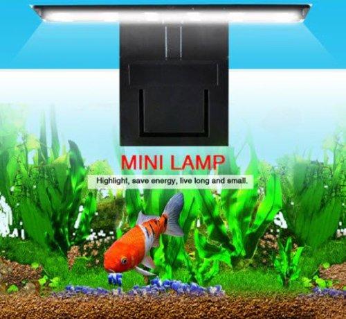 Buyatjohn Led verlichting voor kleine aquaria