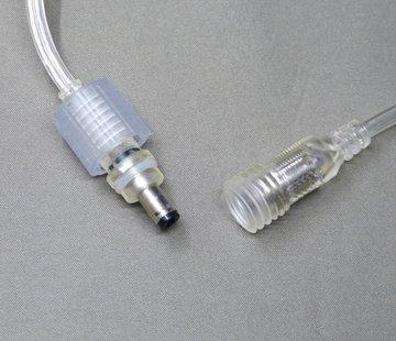 Combi led balk (geen RGBW) waterdicht verlengsnoer 200 cm