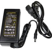 Aquarium voedingsadapter (gesloten) 12 volt 6A 72 watt