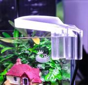 Buyatjohn Nano led verlichting ook voor hoek plaatsing