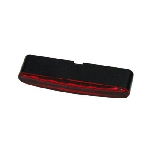 Highsider Achterlicht LED Stripe Rood