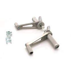 Cafe Racer Rear Set Type 160011