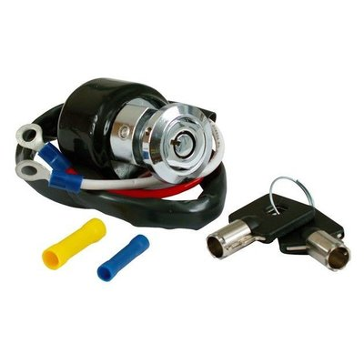 Emgo Ignition Switch / Contact 1 ON/OFF