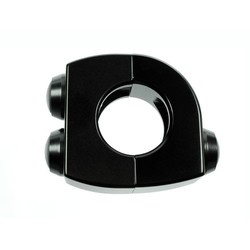 3 Button M-Switch Black 22mm or 7/8""