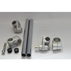 Low Rise Clipons 27mm to 46mm
