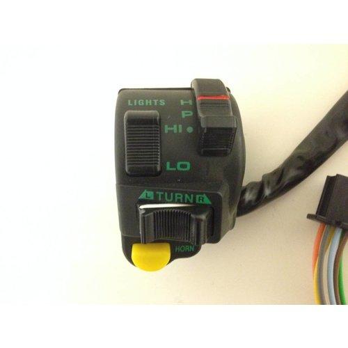 22MM Lenkerschalter HONDA MTX 80