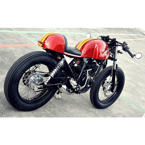 Firestone 4.00 x 18 Champion Deluxe