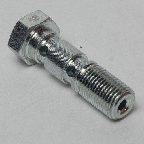 Doppel Brems Schraube Hohlschrauben Schrauben