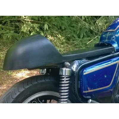 Tall Cafe Racer Seat Type 3
