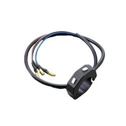 Externer CNC Schalter mit 2 Taster für 7/8 Zoll und. 1 Zoll Lenker