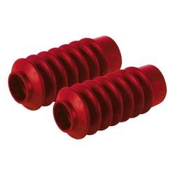 Rode Hoezen Type 9
