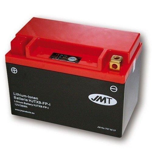 JMT Lithium Ion YTZ7-S / YTX7L-BSYTZ7-S Accu