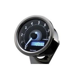 Velona Tacho Chrome 8.000 RPM