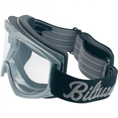 Biltwell Brille Grey