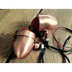 Copper Bullet Blinker Sätz