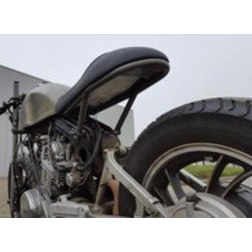 Wimoto Design Yamaha Virago Cafe Racer Subframe 2 0 - Motorcycles United