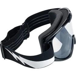 Moto 2.0 Goggles Bolts Black