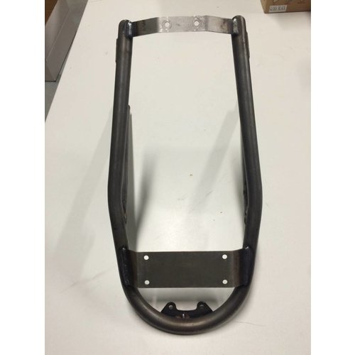 Wimoto BMW R-series Twin Subframe Uncoated Chromoly