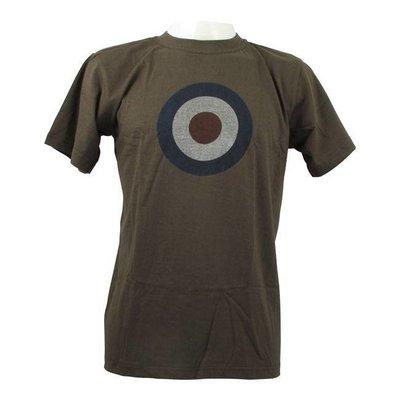 Royal Air Force Shirt