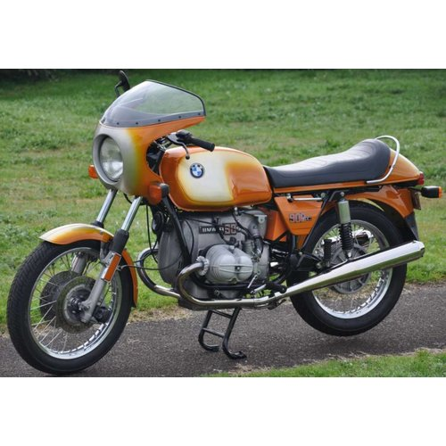Siebenrock Stalen Remleiding Set R80/100 & /6/7 modellen tot 1980 en de R90S