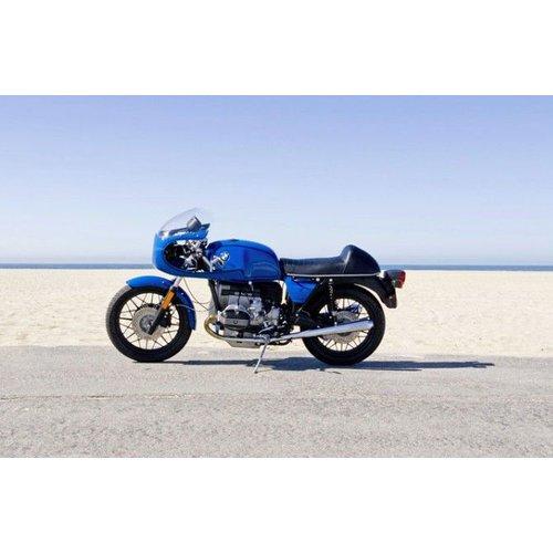 Siebenrock BMW alle R Modelle /7 Giulari Cafe Racer Replika Sitzbank