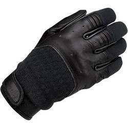 Bantam Handschuhe Schwarz