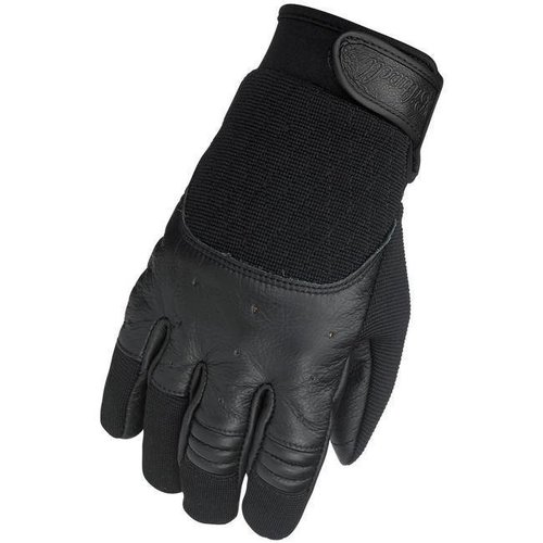Biltwell Bantam Handschuhe Schwarz