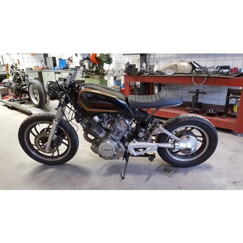 Wimoto DIY Subframe Kit