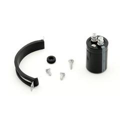 Batterie-Eliminator Kondensator