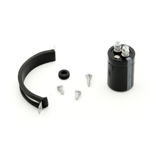 Accel Battery Eliminator (Kickstarten zonder Accu)