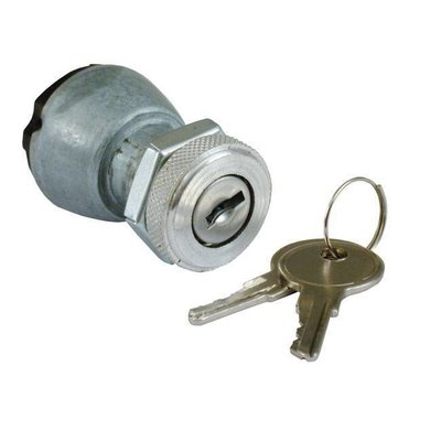 Emgo Univeral Ignition Switch Acc/OFF/ON