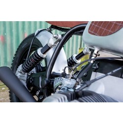 420MM BMW série R Amortisseurs RZ366 faits sur mesure extra hauts