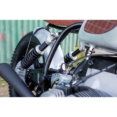 YSS 420MM BMW R-serie Ultra High RZ366 op maat gemaakt